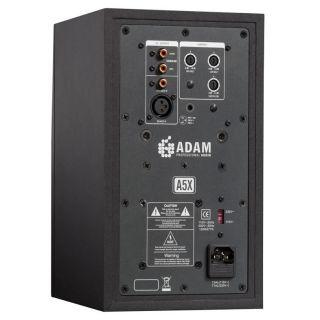 1-ADAM A5X - MONITOR DA STU