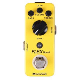 1-MOOER FLEX BOOST - BOOST