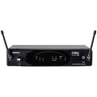 1 Fiveo - RMD801BH