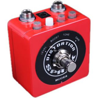 1-MOOER SPARK DISTORTION -