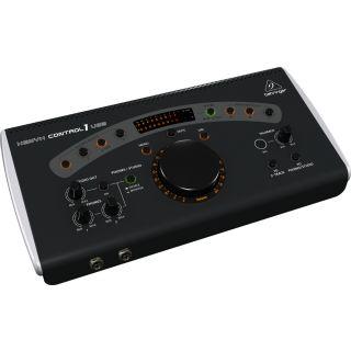 1-BEHRINGER XENYX CONTROL1U