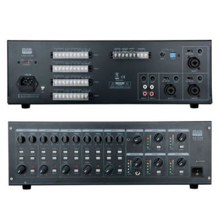 1-DAP AUDIO MA4150 - AMPLIF