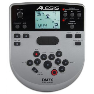 1-ALESIS DM7X Session Kit