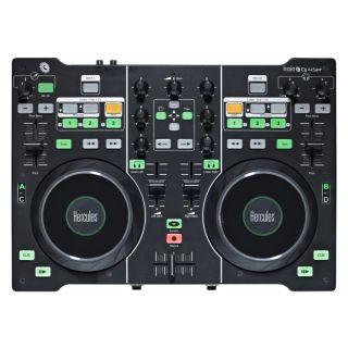 1-HERCULES DJ 4 SET - CONTR