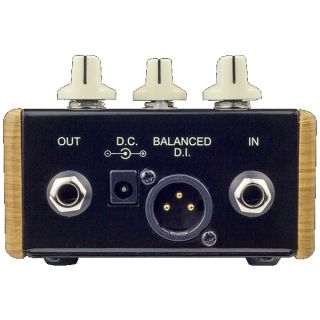 1-ASHDOWN Acoustic PreAmp A