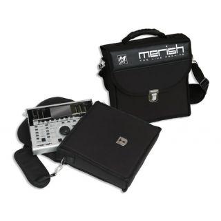 1-M-LIVE MERISH Bag - BORSA