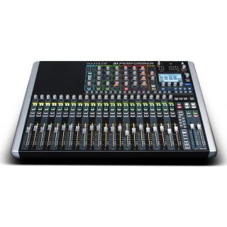 1-SOUNDCRAFT Si PERFORMER 2