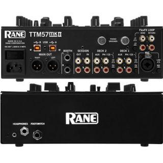 1-RANE TTM-57MKII - MIXER U