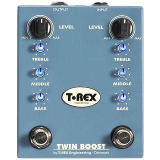 1-T-REX TR10013 - PEDALE TW