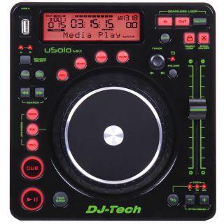 1-DJ TECH (coppia) USOLO MK