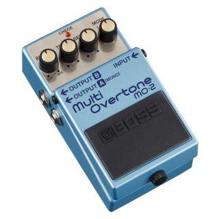 1-BOSS MO2 Multi Overtone -