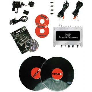1-HERCULES DJ Trim 4&6 + SC