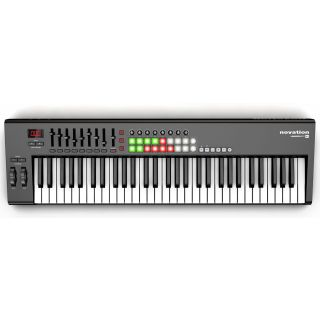 1-NOVATION Launchkey 61