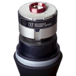 1-AKG D7 - MICROFONO DINAMI