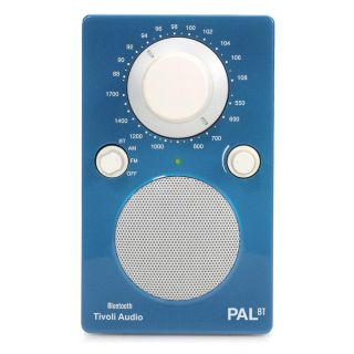 1-Tivoli Audio PAL BT Blue