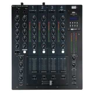 1-DAP AUDIO CORE MIX-4 USB
