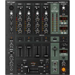 1-BEHRINGER DJX900USB PRO