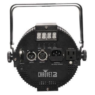 1-CHAUVET DJ SLIMPAR QUAD-6