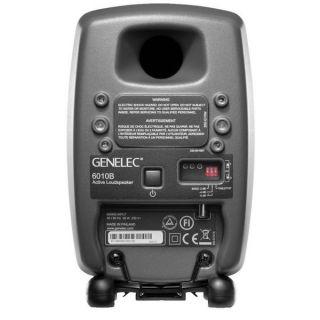 1-Genelec 6010B - MONITOR D