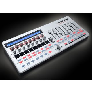 1-NOVATION ReMOTE ZeRO SL M