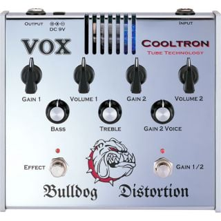 1-VOX CT DS BULLDOG DISTORT