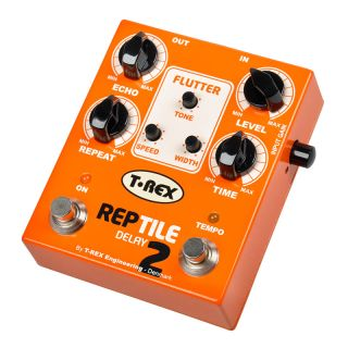 1-T-REX TR10022 REPTILE 2 -