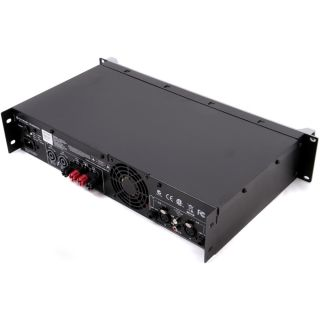 1-CROWN XLS2500 - AMPLIFICA