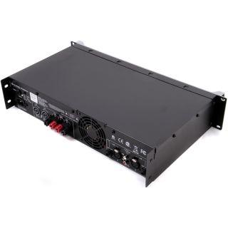 1-CROWN XLS2500 - AMPLIFICA