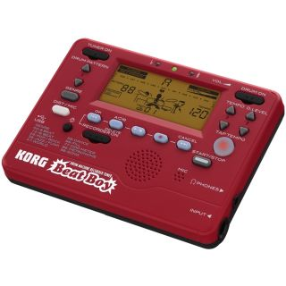 1-KORG BEATBOY DRUM MACHINE