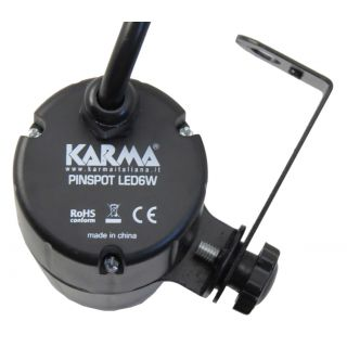 1-KARMA PINSPOT LED6W - Far