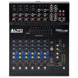 1-Alto EMPIRE TMX80 DFX