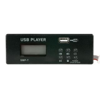 1-DAP AUDIO MP3 USB - MODUL