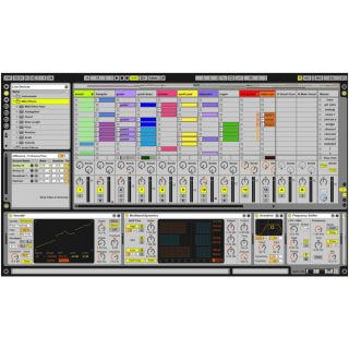 1-ABLETON Live 8 Suite