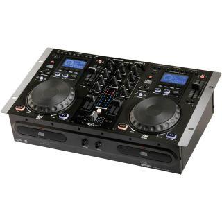 1-GEMINI CDM3600 - DOPPIO L