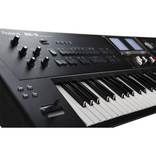 1-ROLAND BK9 Backing Keyboa