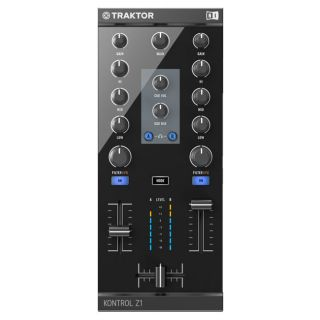 1-NATIVE INSTRUMENTS TRAKTO