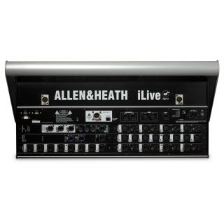 1-ALLEN & HEATH iLIVE-80 -