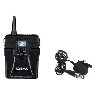 1-KARMA SET 7510LAV - RADIO