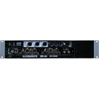 1-ALLEN & HEATH IDR-0-RAB2