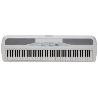 1-KORG SP280WH PIANO STAGE
