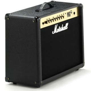 1-MARSHALL MG4 MG102FX - CO