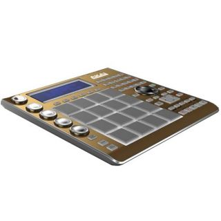1-AKAI MPC STUDIO GOLD Limi
