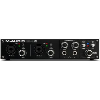 1-M-AUDIO PROFIRE 610 - INT