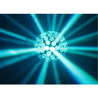1-KARMA DJ LED206 - EFFETTO
