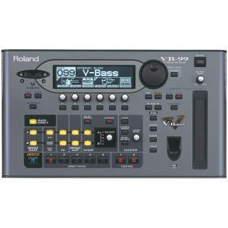 1-ROLAND VB99 - SISTEMA V-B