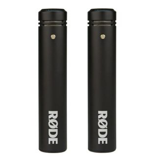 1-RODE M5 Matched Pair