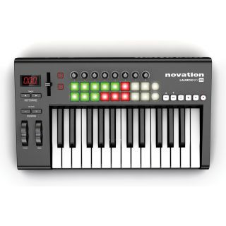 1-NOVATION Launchkey 25