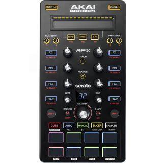 1-AKAI AFX - CONTROLLER MID