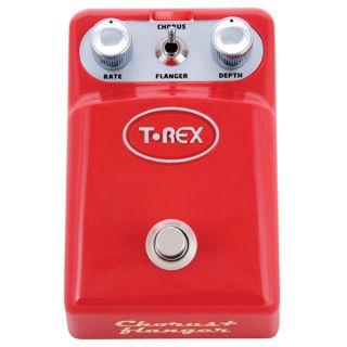 1-T-REX TR10106 ToneBug CHO