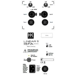 1-HK AUDIO L5 115 FA - DIFF
